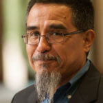 StMU Faculty Arturo Vega