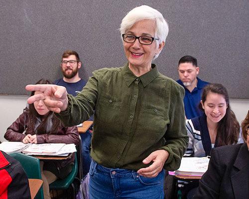 Eva Bueno, Ph.D.