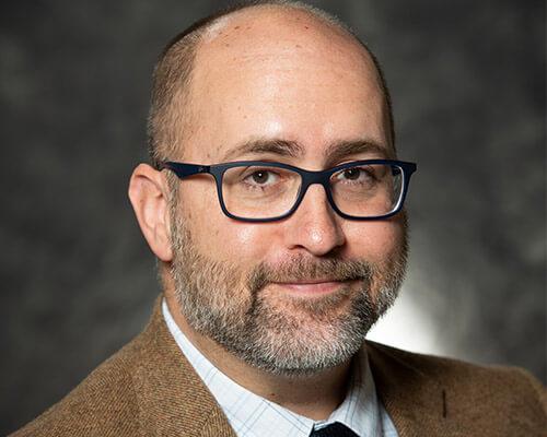 Andrew T. Brei, Ph.D.
