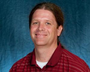 StMU Faculty Jason Shaw