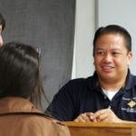 StMU Faculty Richard Cardenas