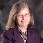 StMU Faculty Suzanne Cory