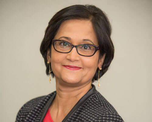 Tanuja Singh, D.B.A.