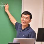 Wenbin Luo, Ph.D.