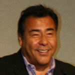 John Quinones, alumnus of St. Mary's University