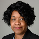 Paula Gold-Williams, alumna of St. Mary's University