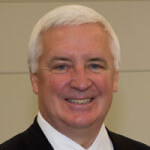 Tom Corbett, Alumnus of St. Mary's University