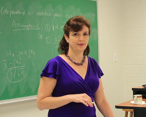Anna Lurie, Ph.D.