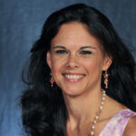 Dana M. Comstock, Ph.D.