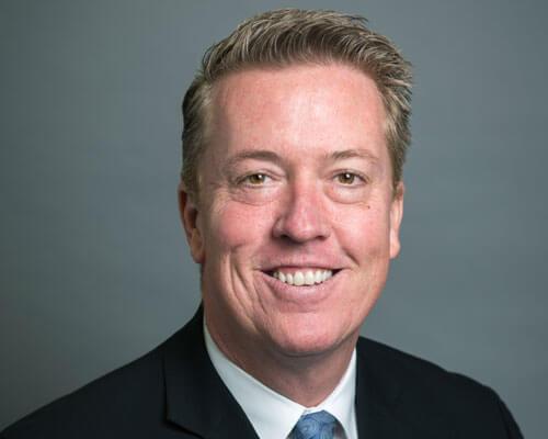 Jeremy Grace, MBA Director