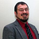 Andrew Getz, Ph.D.