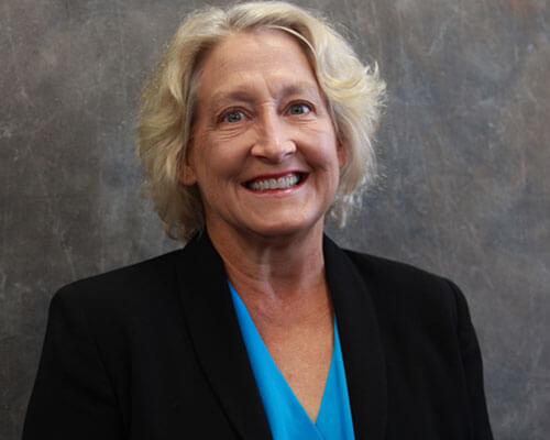 Leona Pallansch, Ph.D.