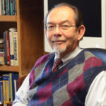 StMU Faculty Henry Flores
