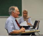 """William """"Bill"""" Israel, Ph.D."""