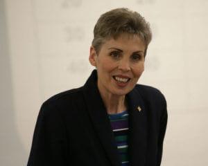 StMU Faculty Margaret Langford