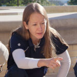 Melissa Karlin, Ph.D.
