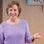 StMU Faculty Molly O'Phelan