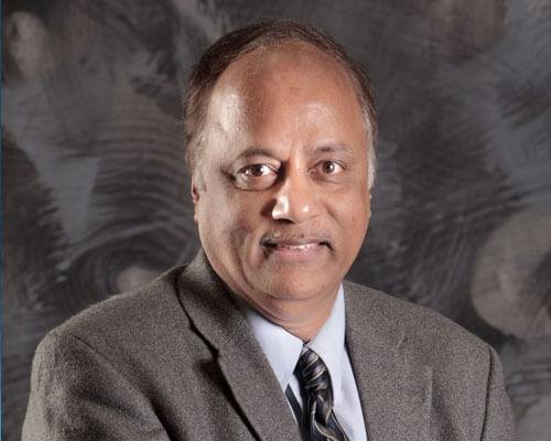 StMU Faculty Prasad Padmanabhan