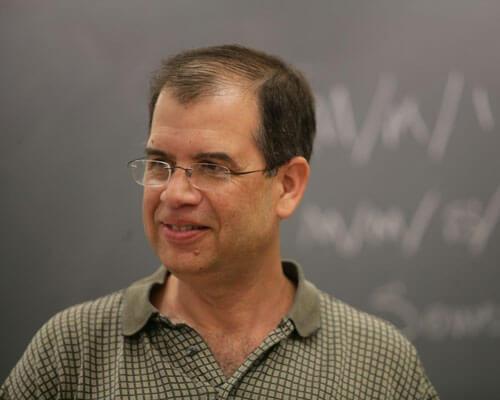 Rafael Moras, Ph.D., P.E.