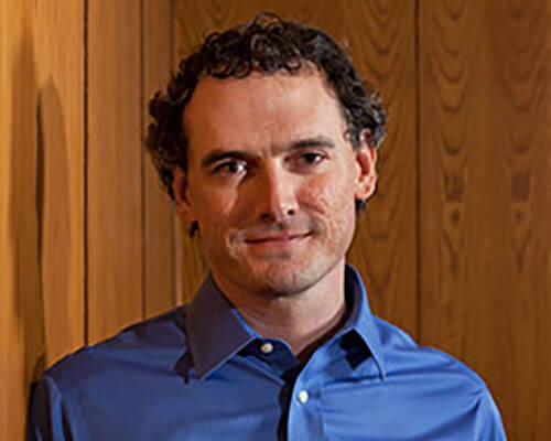 Todd R. Hanneken, Ph.D.