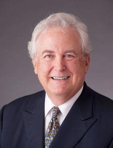 Dennis Noll, Forum Breakfast 2017 speaker