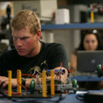 SET Top Majors, Mechanical Engineering