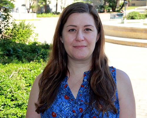 Betsy Smith, Ph.D.