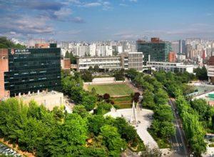 Image of Sogang University