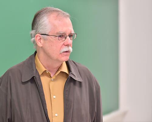 Gerald Poyo