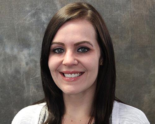 Samantha Franklin, Ph.D.