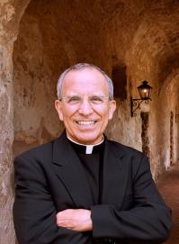 Father David Garcia