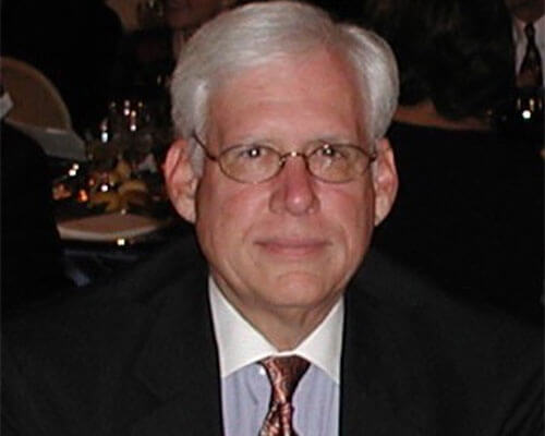 Charles F. McAleer III