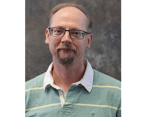 Peter Platteborze, Ph.D.