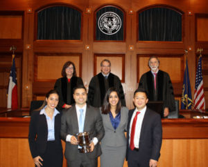 Loyola Law School wins 2016 Lone Star Classic
