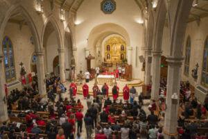 Red Mass 2015