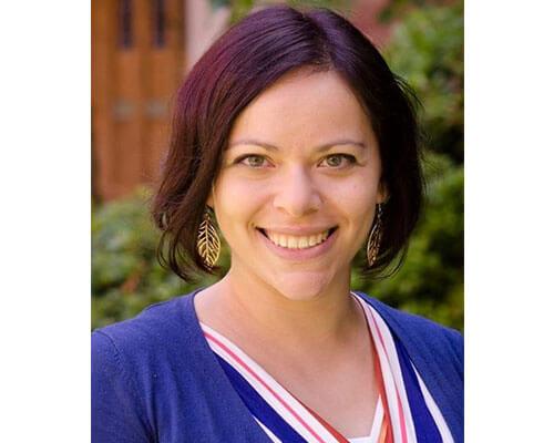 Sara Ronis, Ph.D.