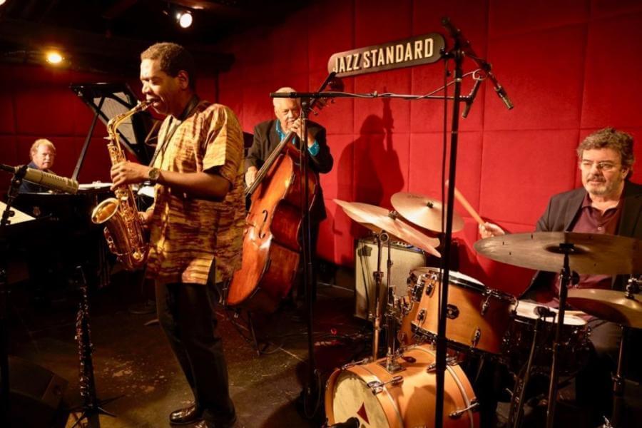 Jazz great Rufus Reid headlines 57th Fiesta Jazz Festival