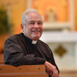 Father Jim Tobin