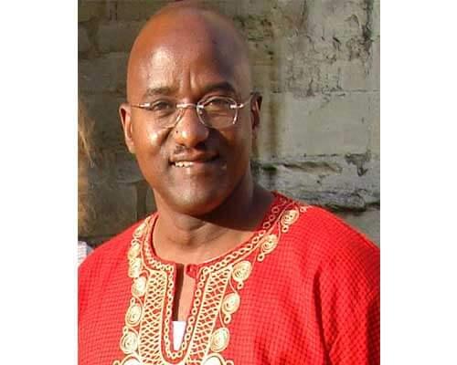 Daniel Njoroge Karanja, Ph.D., D.Min.