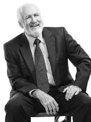 Rick Casey (B.A. '68)