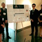 2017 NCLC Case Competition winners