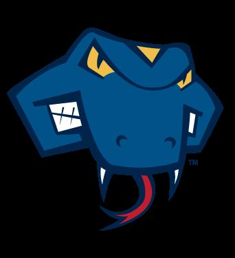 Rattler Athletics logo