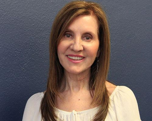 Bonita Dattner-Garza, Ph.D.