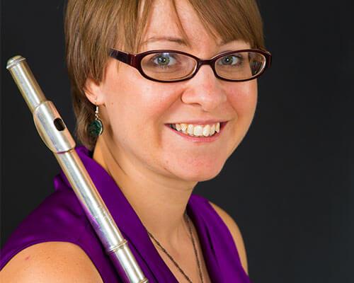 Kristin Delia Hayes, D.M.