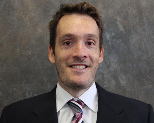 Javier Rubio-Herrero, Ph.D.
