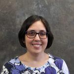 Larissa Walker, Ph.D.