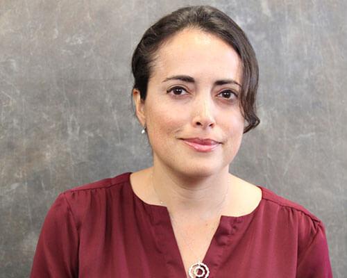 Claudia Donoso, Ph.D.