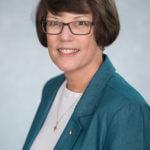 Catholic Theological Union professor Laurie Brink, O.P., Ph.D