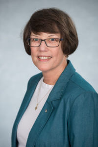 Catholic Theological Union professor Laurie Brink, O.P., Ph.D