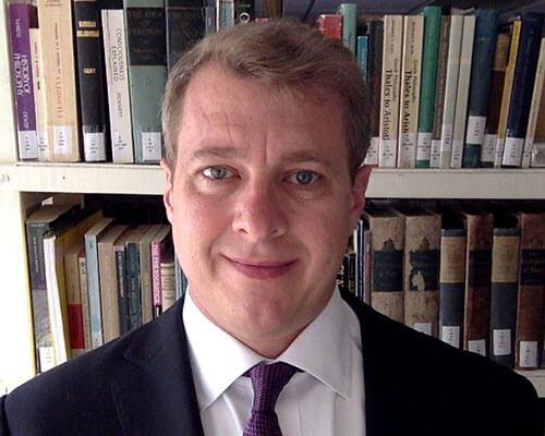 Lloyd Newton, Ph.D.
